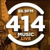 414 Music Live with Q the Sun (88Nine Radio Milwaukee)