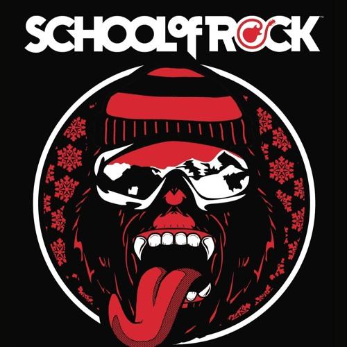 School of Rock Rochester - Rolling Stones - Jan 21 2017