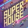 SUPERHOUSE 051 -  SPLIT LOGAN
