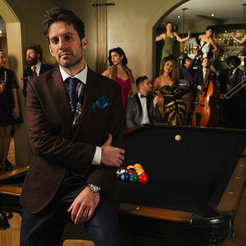 Scott Bradlee of Postmodern Jukebox - STNJ, Episode 91