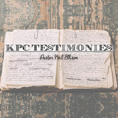 KPC Testimony - Neil Ellison