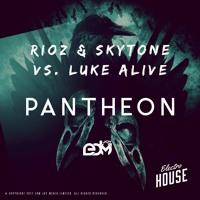 Rioz & Skytone Vs. Luke Alive - Pantheon (Radio Edit)