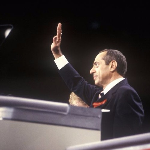 Death of Mario Cuomo - Interview With Rudy Guiliani on 1010 WINS