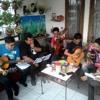 Carlos Gardel - Por Una Cabeza (6 guitar collaboration)