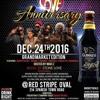 STONE LOVE 44TH ANNIVERSARY 24TH DEC 2016 GRAND MARKET EDITION