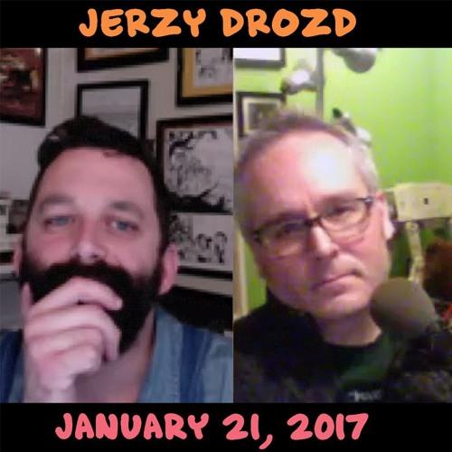Jerzy Drozd - January 21 2017