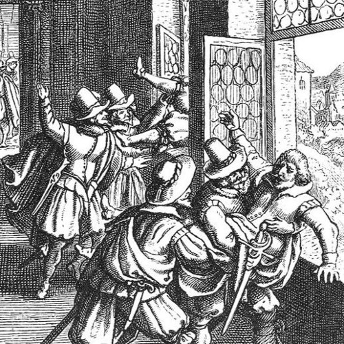Octet (Defenestration)