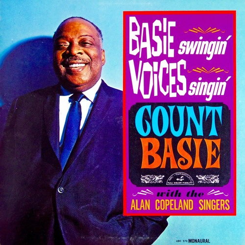 Count Basie with The Alan Copeland Singers - Happiness Is(Vinyl)