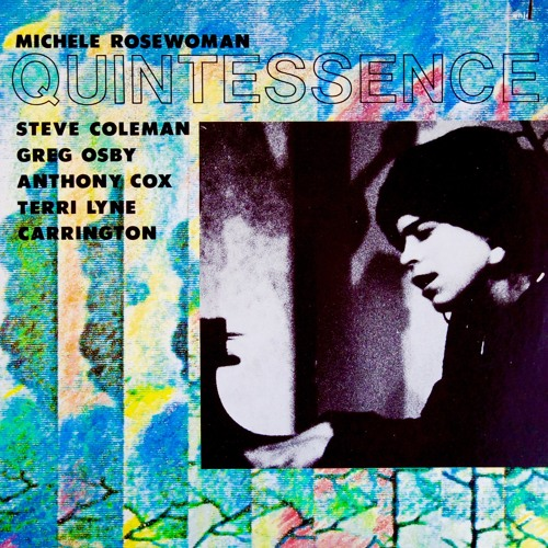 Michele Rosewoman - Where It Comes From(Vinyl)