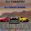 EXPLOTA TU AUTO VOL.1 2017 - DJ YONAPIU FT DJ COQUI BOING