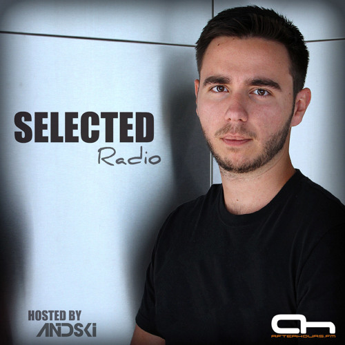 Selected 143 (January 2017) with guest BDOMEsteban