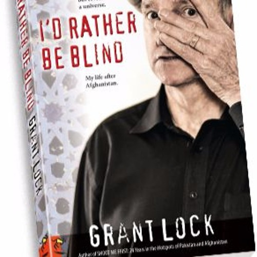 I'd Rather Be Blind extract, read by Bill Hague