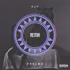 Prblms Remix (Prod. by Wichi 1080)