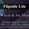 Ep 270 FipeSide Lite Joe Montaldo & Lily Whyte Jan 23 2017 Oh my god people love Trump
