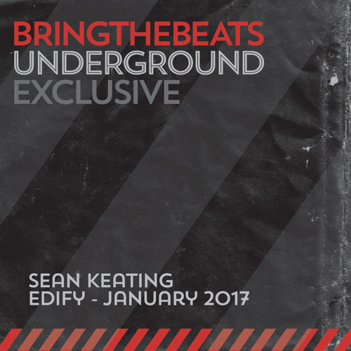 Sean Keating - Edify - January 2017