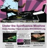Under the Spinfluence Mixshow 01/15/17 (Ft. Peludo) @ WHCS Hunter College Radio