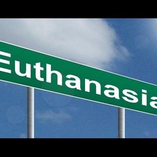 No.6. Eutanasia ja oikeus kuolemaan