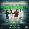 Yung Money, Yung Clutch, & Boss Snag - Servin - Produced By Jay Boose