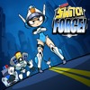 Mighty Switch Force! OST - Whoa Im In Space Cuba