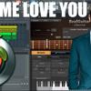 Let Me Love You - DJ Snake ft. Justin Bieber ( Fingerstyle Guitar ) || FL Studio Version