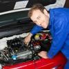 Car Battery Jump Service