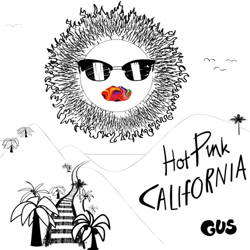 Hot Pink California