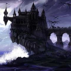 Elven Sanctuary (Fantasy, RPG)