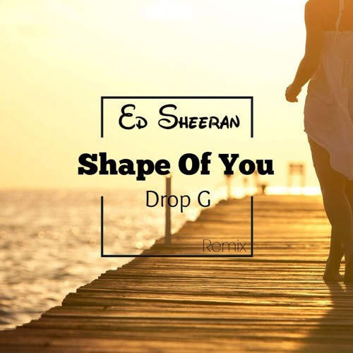 download lagu dj shape of you