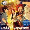 Ensemble Stars! Unit Song CD 2nd Vol. 10. Trickstar -01.「HEART→BEATER!!!!」