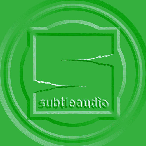 Code - Subtle Audio Show live on Jungletrain, Jan 22nd 2017 (Unreleased Beats Special)