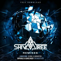 Liquid Soul - Global Illumination(Shivatree Remix)**FREE DOWNLOAD**