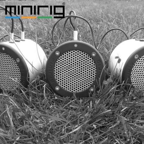 J-Man - Minirig Mixtape Dancehall to Jungle mix