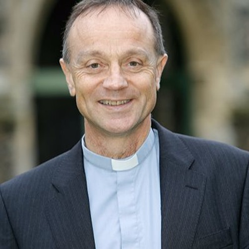 Bishop Mike Harrison (Crown Him event) - Saturday 21 January 2017