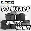 DJ MAARS- Minirig Mixtape