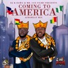 DJ K-DAWG X MR. CUE FILMS - COMING TO AMERICA - AFROBEAT MIX