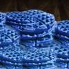 LIAM B - BLUE WAFFLES (BLUE ANGELS)