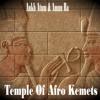 08. Sands Of Wisdom + Hidden Track (Namo Amituofo) (Prod. MorfBuddha)
