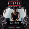 Valerick - Underground Industry Hell Zone - Promomix
