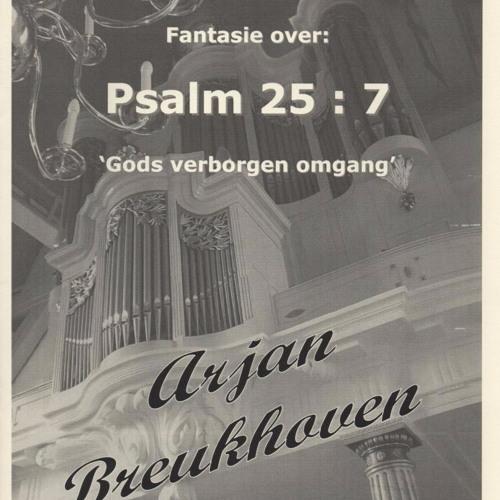 Psalm 25 demo