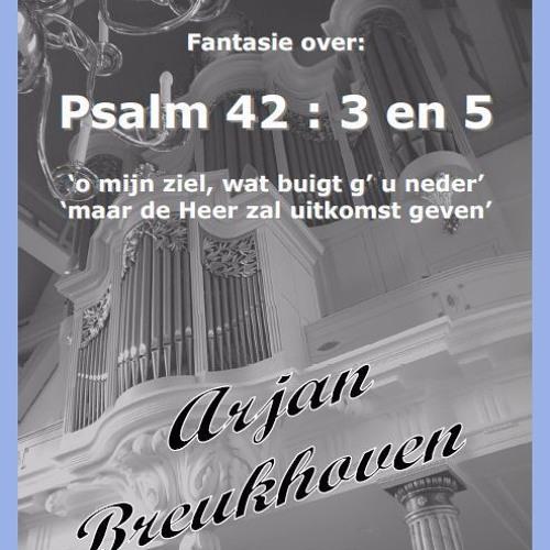 Psalm 42 demo