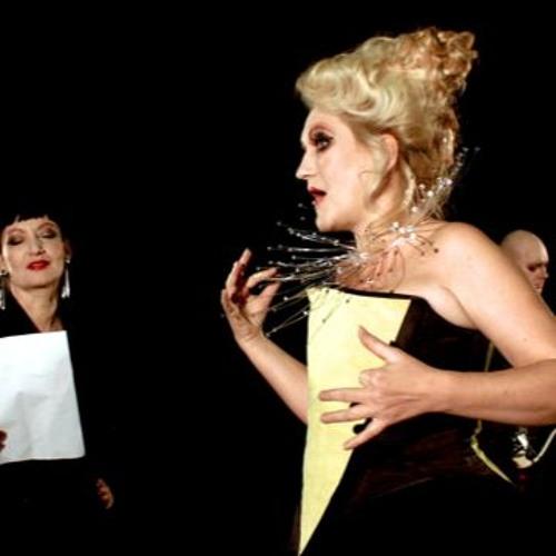 PUNK OPERA Clip - Simone Kermes feat. Mona Mur & En Esch - Si dolce e il Tormento