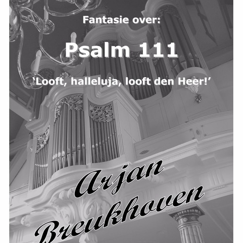Psalm 111 demo