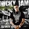 Yo no soy tu marido   Version Cumbia   (Remix) Nicky Jam - aLeeDj Ft Dj Pity 87