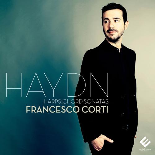 Haydn - Harpsichord Sonata Hob. XVI: 37 (Allegro con brio) Francesco Corti