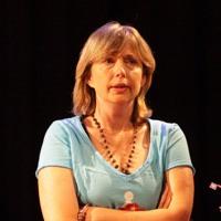 Interview with Patti Stiles, hosted by Gemma Venhuizen