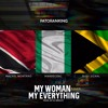 Patoranking ft. Busy Signal & Machel Montano - My Woman My Everything Remix(Prod By DJ Breezy)