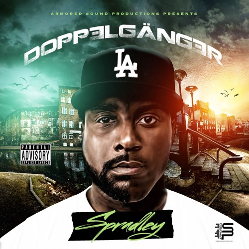 "Armored Sound presents Spradley ""Doppelgänger"""