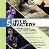 5 Keys To Mastery With George Leonard Preview