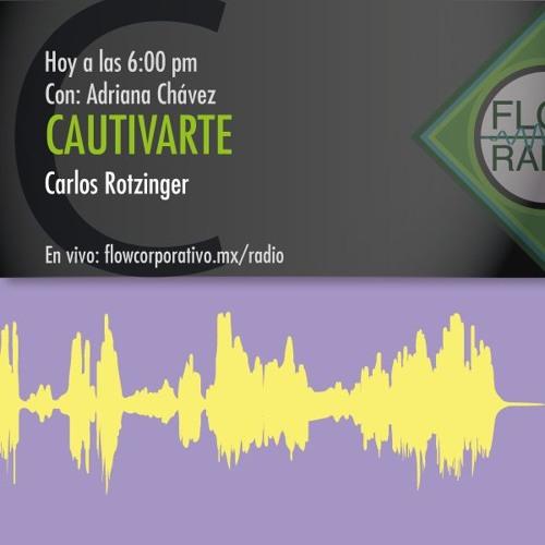 CautivArte 058 - Carlos Rotzinger