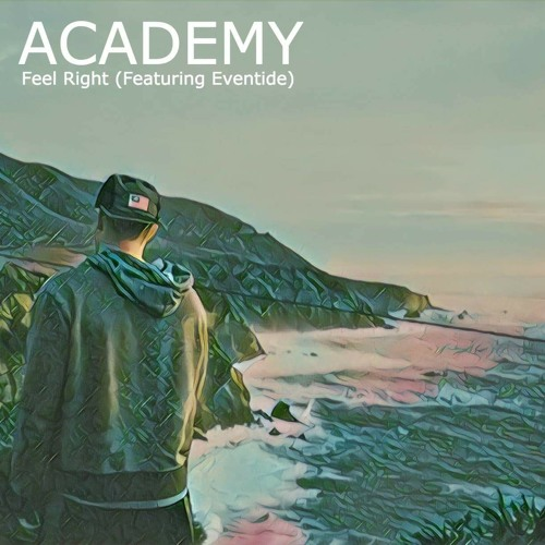 Feel Right (Feat. Eventide)